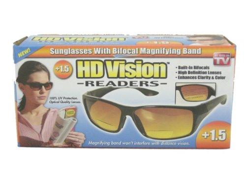 HD Vision Readers BiFocal