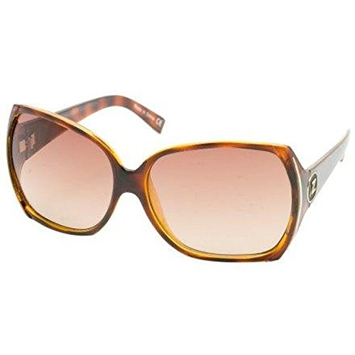 VON ZIPPER TRUDIE TORTOISE WITH GRADIENT LENS SUNGLASSES - Oh Sunglasses Jackie