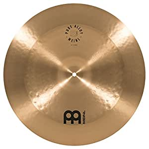 meinl 18 china cymbal pure alloy traditional made in germany 2 year warranty. Black Bedroom Furniture Sets. Home Design Ideas
