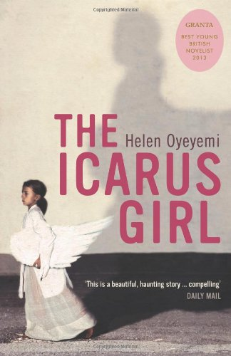 The Icarus Girl PDF