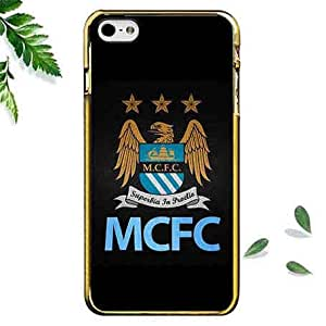 Sports Theme Iphone 6 Plus Carcasa Manchester City Cool Thin Case For Iphone 6s Plus 5.5 Inch