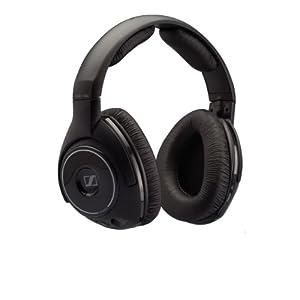 HDR 160 - Kopfhörer ( Ohrenschale ) - drahtlos