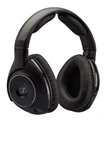 Sennheiser HDR 160 - Auriculares de diadema cerrados, negro