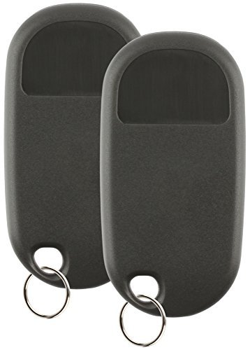 NHVWB1U523 2 Pack Discount Keyless Replacement Key Fob Car Entry Remote For Honda Civic Pilot NHVWB1U521