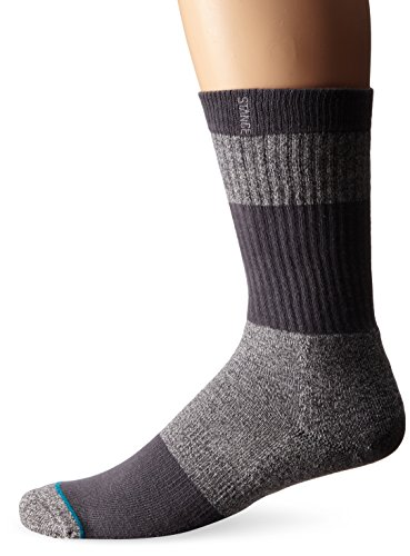 Stance Mens Spectrum Crew Sock