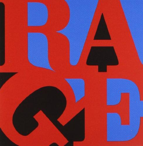 Rage Against the Machine: Renegades (Audio CD)