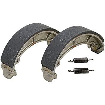 EBC 318 BRAKE SHOES FOR 2006 HONDA CMX250 Rebel 250