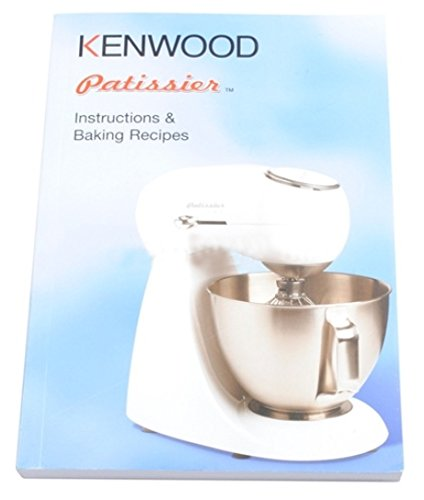 Kenwood mx300 instruction and recipe book amazon kitchen kenwood mx300 instruction and recipe book forumfinder Gallery