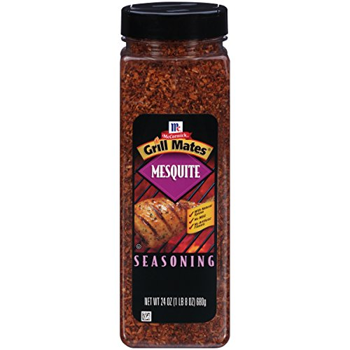 McCormick Grill Mates Mesquite Seasoning
