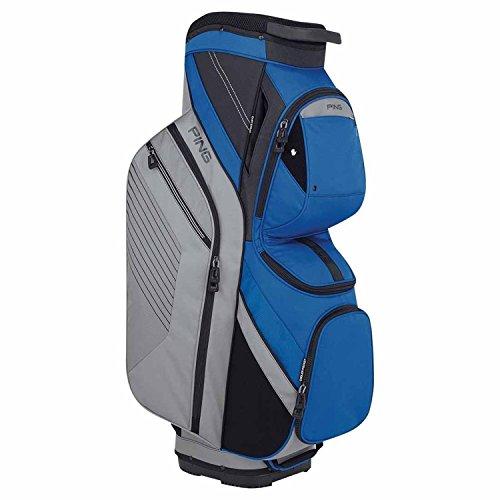 - Ping Golf- Traverse Cart Bag