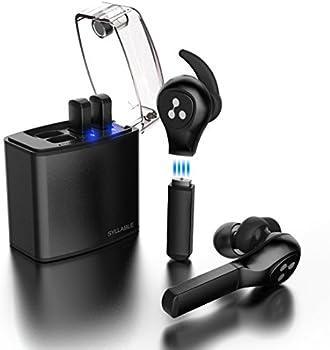 Syllable Bluetooth Headphones