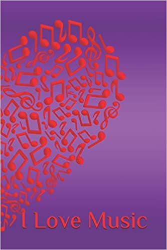 Amazon com: I Love Music: Calling all Music Lovers!!!Your playlist