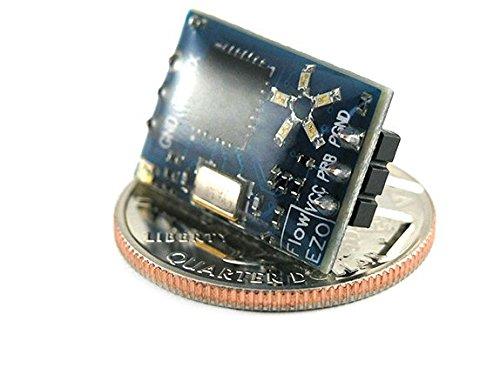 Atlas Scientific EZO Flow Metter Totalizer Circuit