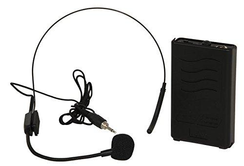 Ibiza Sound Portuhf-Head - Micrófono de cabeza