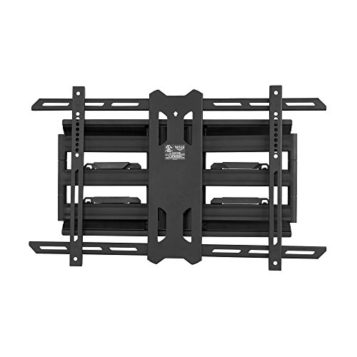 Kanto Full Motion Tv Wall Mount For 37 Inch To 75 Inch