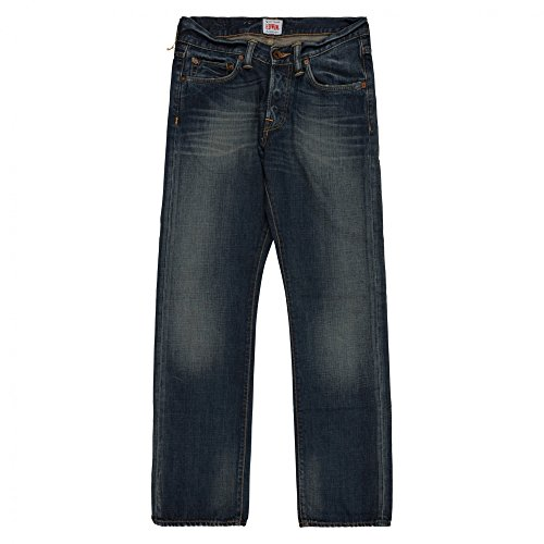 Lumber Regular ED Lumber Edwin Denim 47 Used Quartz Blue Used nqYTFBwA