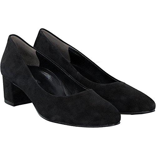 029 corte negro Paul Zapatos mujer 3449 Green de de xRwn0xa