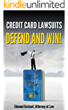Credit Card Lawsuits - Defend and Win