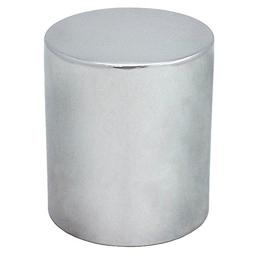 Spectre Performance 5989 Chrome Short Oil Filter Cover