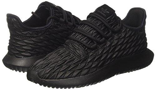 adidas Hombre Negro Shadow Cblack Zapatillas Utiblk para Tubular Cblack rfXUxIqrw