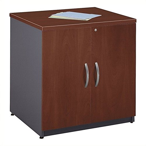 Series C Collection 30W Storage Cabinet in Hansen - Collection Series Office