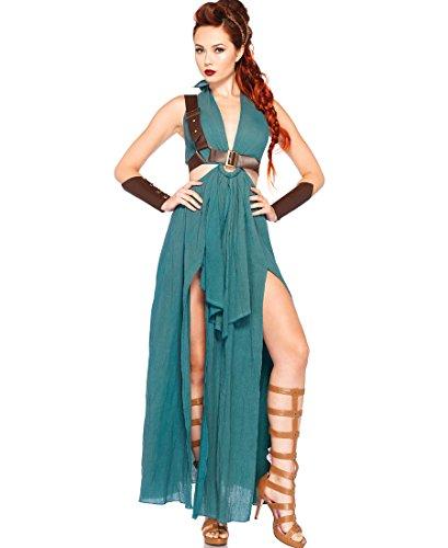 Warrior Maiden Adult Costume - Medium