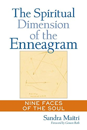 The Spiritual Dimension of the Enneagram: Nine Faces of the Soul Paperback – February 19, 2001