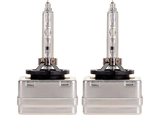 5 opinioni per 2x bruciatori Xenon standard PHILIPS D3S 42302 XenEcoStart