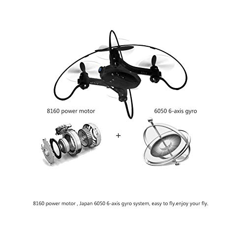 Toyen 1 Fpv Wifi Rc Quadcopter 2 4ghz 6 Axis Gyro Remote Control