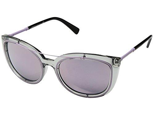 Versace Pink Sunglasses - 4