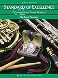 Baritone Saxophone, Bruce Pearson, 0849759838