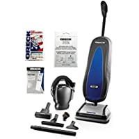 Oreck Lightweight Pro Plus and CC1600 Handheld Complete Home Cleaning Bundle