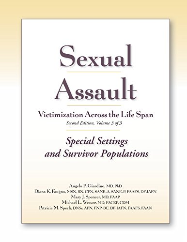 Download Sexual Assault Victimization Across The Life Span Second