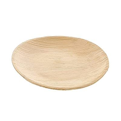 CW ROUND Palm Plate Parent