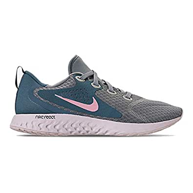 Amazon.com | NIKE Women's Legend React Mica Green/Rust