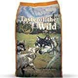 #3: Taste of the Wild High Prairie Puppy Food 30 lb. Bag. (Roasted Bison & Roasted Venison) Fast Delivery!!!