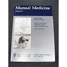 Manual Medicine: Diagnostics by Jiri Dvorak (1990-01-01)