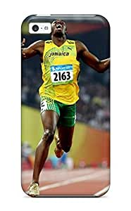 meilz aiaiDefender Case For iphone 6 plus 5.5 inch, Usain Bolt Running Patternmeilz aiai