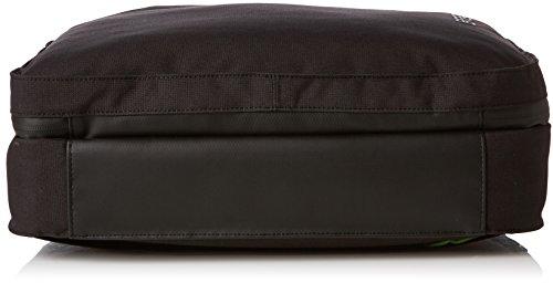 spalla H Adulto x Briefcase Unisex Schwarz Borse Nero Black Black Punch 8x27x38 B cm Bree 67 a Style T ZzqwR0q4Wa