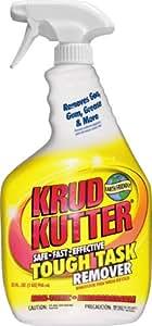 KRUD KUTTER KR32 Tough Task Remover, 32-Ounce