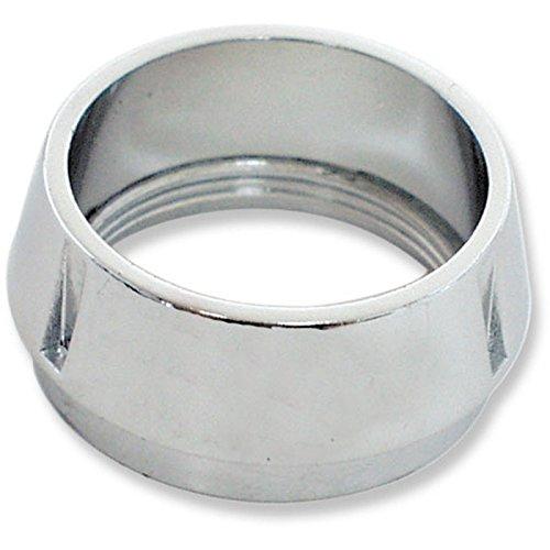 Switch Bezel Nut - Eckler's Premier Quality Products 50205239 Chevelle Ignition Switch Bezel Nut