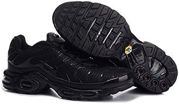 black tns size 6