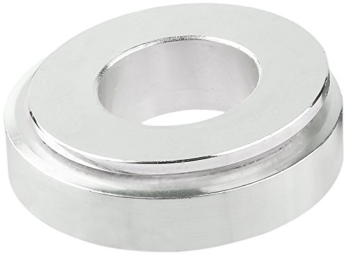 J.W. Winco 58WLA9 Spherical Leveling Washers, GN350.3, 29 mm ID, Stainless Steel by JW Winco