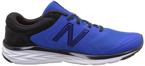 Multicolore Homme New De vivid Cobalt Balance Fitness Chaussures 490v5 phantom wpFnTR