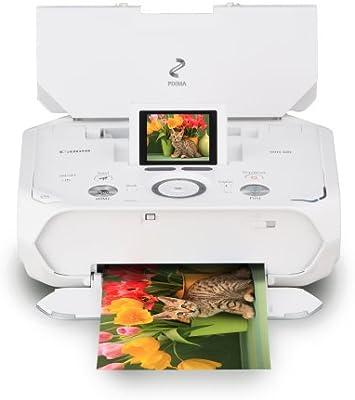 Canon PIXMA mini320 9600 x 2400DPI Impresora de Foto - Impresora ...