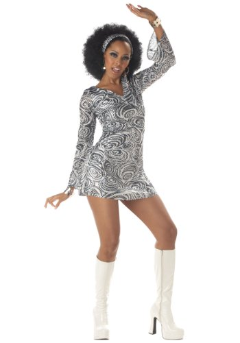 Calif (Disco Costumes For Adults)