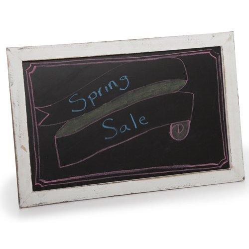 Wooden Chalkboard - 5