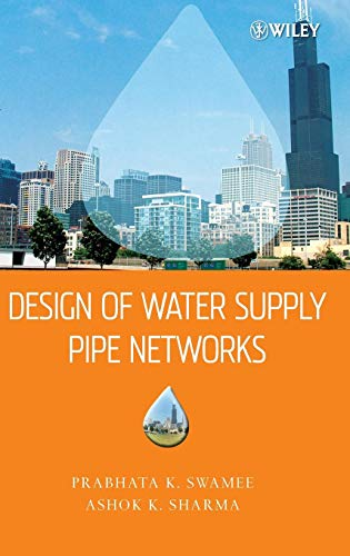 (Design of Water Supply Pipe Networks)