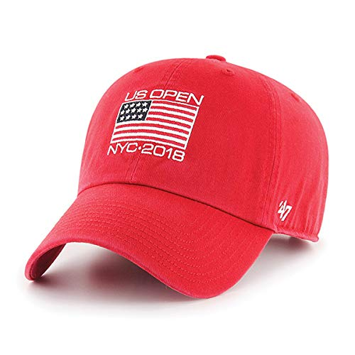 BD INNOVATION ELECTRONICS US Open Tennis Hat American Flag Celebrating The US Open
