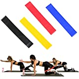 Resistance Loop Bands, Resistance Exercise Bands